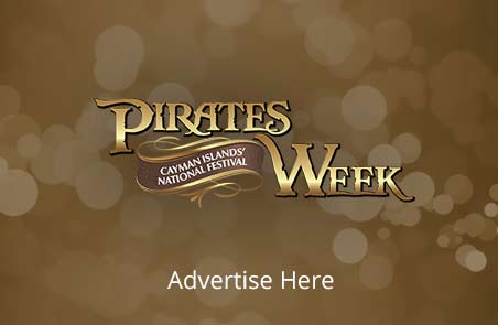 Advertise with Us - Pirates Week Festival