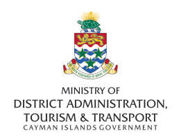 The Ministry of Tourism and Department of Tourism